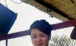 China Rape Case Waitress Officially Charged