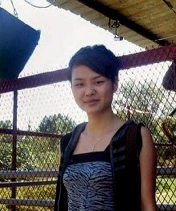 Deng Yujiao, cadre rape victim (Internet Photo)