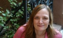 This is New York: Rebecca Wallace-Segall, Executive Director of Writopia Lab