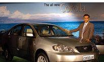 Toyota Recalls 1.13 Million Corolla Sedans, Matrix Hatchbacks
