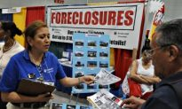 Reverse Mortgages Could Save Foreclosures