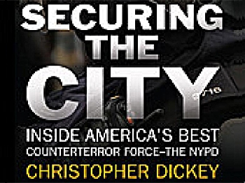 New York's Counterterrorism unit is using effective strategies to make the city safe for its citizens. (Simon & Schuster)