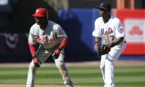 Mets Options After Reyes