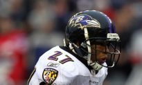 Ravens Sign Ray Rice to $35 Million Deal