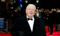 Richard Griffiths Dies, Played Uncle in Harry Potter