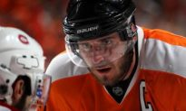 Philadelphia Flyers and Chicago Blackhawks to Begin Battle for Stanley Cup