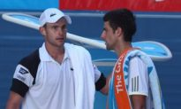 Roddick's Cool Change Pays Dividends