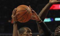 Rondo Replaces Atlanta's Joe Johnson as All-Star