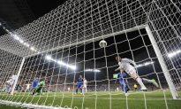England to Face Italy in Euro 2012 Quarterfinal