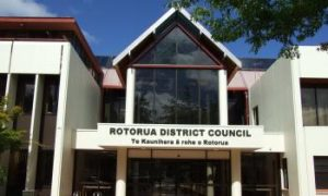 Rural Councils Struggle to Maintain Basic Infrastructure