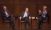 Paulson, Rubin Divided on Economic Outlook