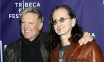 'Rush' Documentary Tribeca Film Festival Audience Award Winner