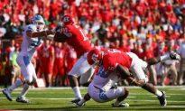 Rutgers Scarlet Knights Fall Short to North Carolina Tar Heels