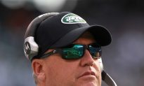 Rex Ryan Fined $75K by NFL