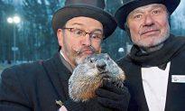 Groundhog Day 2012: Punxsutawney Phil Predicts Remainder of Winter