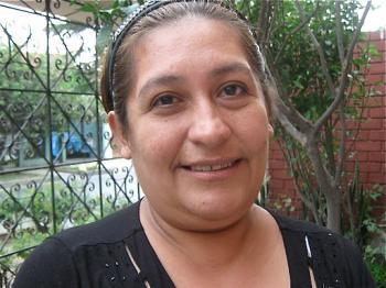 Guisella Gomez, Lima, Peru.
