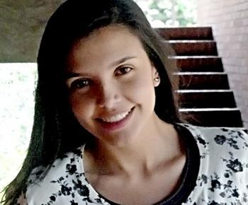 Daniela Ochoa Hoyos, Medellin, Colombia.
