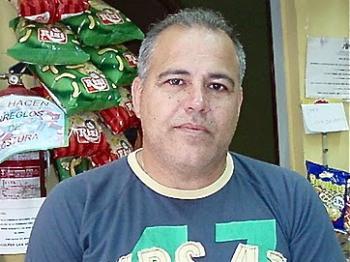 Manuel Bautista Garcia, Santa Brigida, (Canary Islands), Spain.