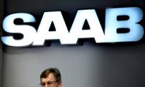 With No Takers, GM to Scrap Saab