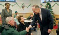 Sen. Schumer Urges Obama to Release Home-Heating Aid