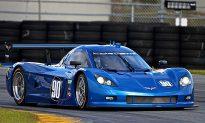 Oliver Gavin Joins Spirit of Daytona for Rolex Endurance Championship