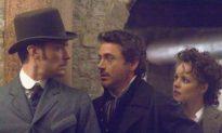 Movie Review: 'Sherlock Holmes'