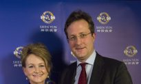 Senior Partner Of Property Investment Consultants: Shen Yun 'an awesome, amazing performance'