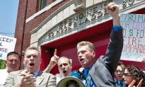 Staten Island Protests Fire Company Closures