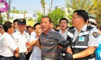 South Korea: Two Chinese Men Convicted in Falun Gong Assault