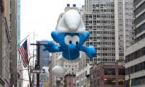 Macy's Parade Sees Nation Through Many Changes