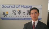 Sound of Hope Bucks the Trend and Expands Broadcasts to China