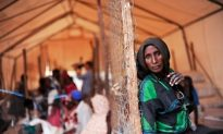 Somali Refugees Flood into Drought-Struck Kenya