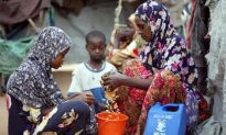 Food Convoys Blocked in Somalia