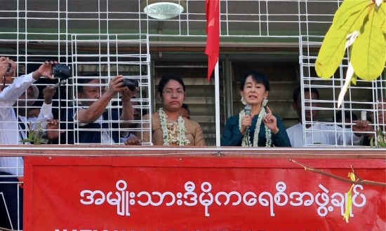 Military-Backed Rule Blurs Hopes for Democracy in Burma