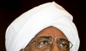 The Net Closes on Sudan's Isolated Leader