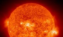 Severe Sun Flares Predicted to Reach Earth