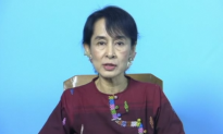Suu Kyi to WEF: 'Great Transformation' in Sight for Burma
