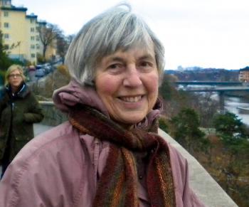 Marie Hildeman, Stockholm, Sweden