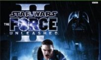 Game Review: 'Star Wars The Force Unleashed 2'