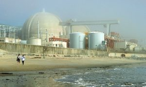 Senate Concerned Over Nuclear Plant Safety
