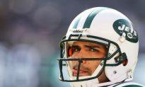 Jets Offense Unloads on Patriots