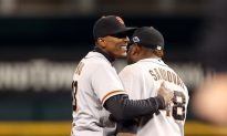Giants Force Game 5; Cardinals Also Win