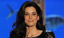 Sandra Bullock in New PSA Urges Gulf Petition