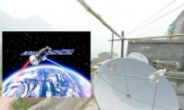 Independent Satellite Stations Could Go Black in China