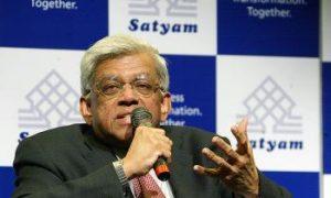 Satyam Debacle Could Put Corporate India at Risk