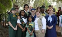 Girl Scouts US Mint Coin Spotlights Dedicated Young Women