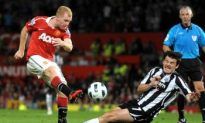 Manchester United Welcomes Newcastle United Back to Premier League