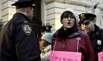 New York: 25 School Closures Protested Ahead of Vote