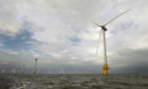 Massive Offshore Wind Project Moves Ahead