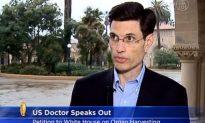 'So horrific:' Organ Harvesting Petition Creator Wants US to Act